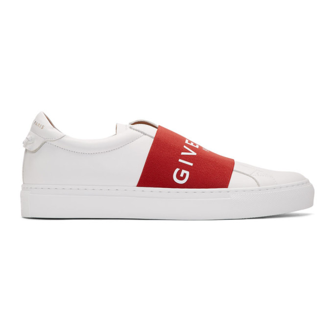 Givenchy Men's Shoes Leather Trainers