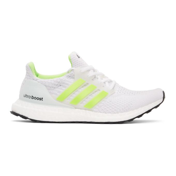 Adidas Originals Adidas Men's X Nasa Ultraboost 5.0 Dna Running Shoes In Dash