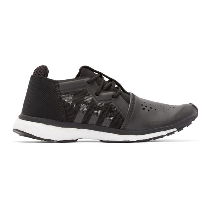 Image of Y-3 SPORT Black Racer Sneakers