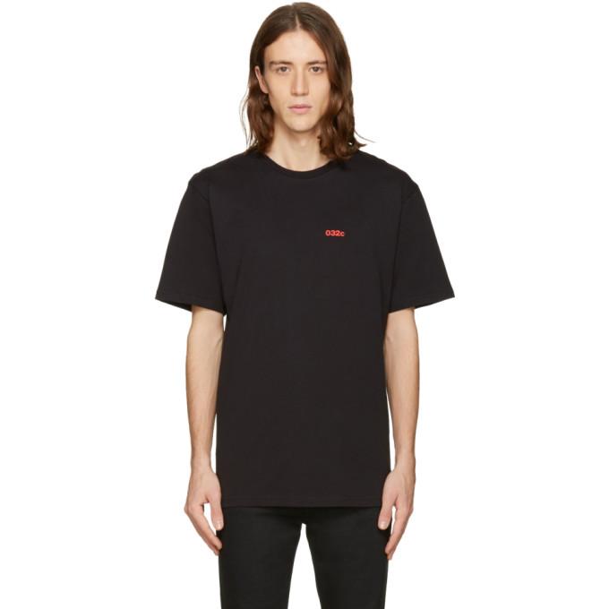 032c 032c black pyrate society tshirt