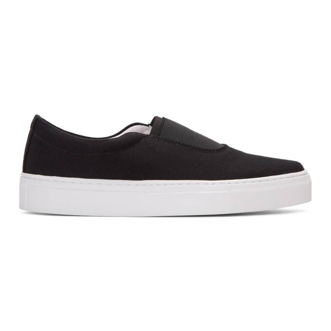 Image of Primury Black Basal Sneakers