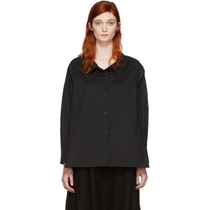 Image of Kuho Black Lucikas Shirt