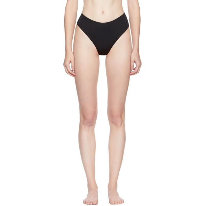 Image of Myraswim Black Mia Bikini Briefs