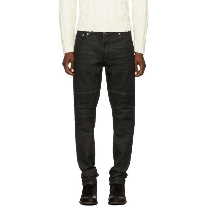 Image of Belstaff Black Eastham Jeans