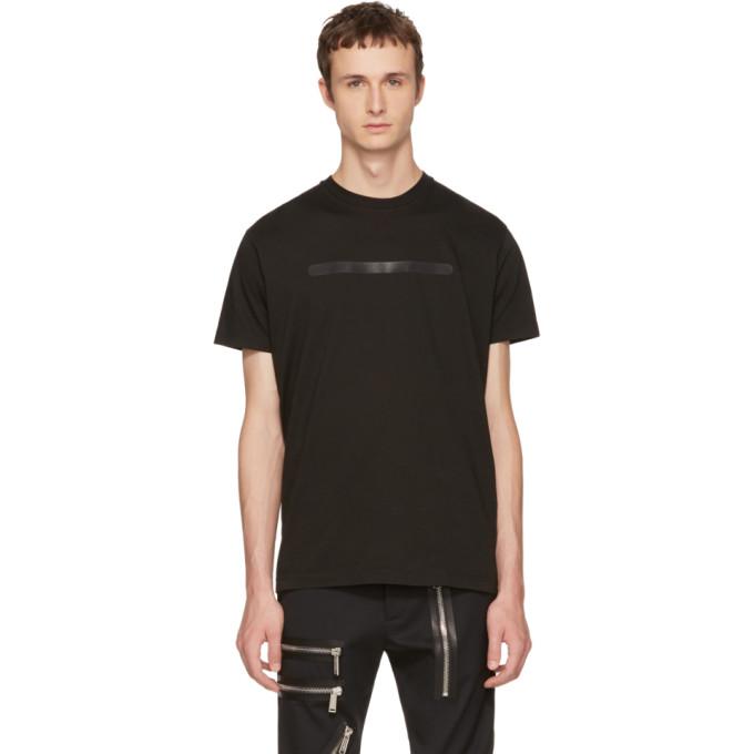 Dsquared2 Black Logo T-Shirt