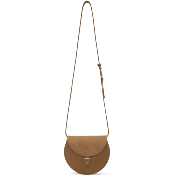 Image of PB 0110 Taupe AB 21 Bag