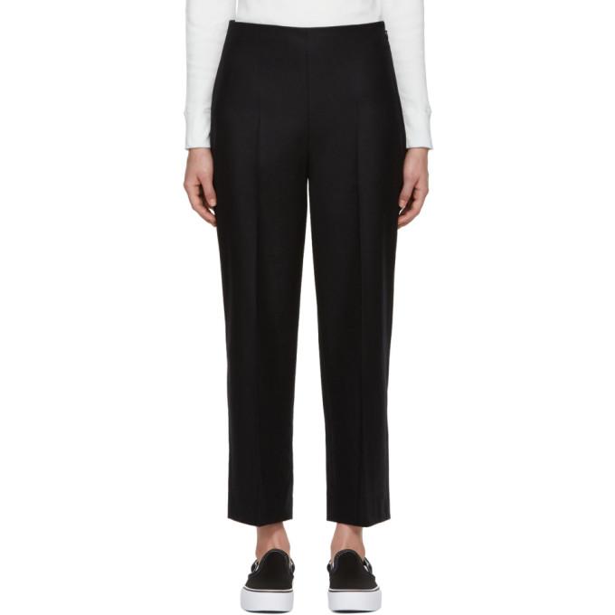 Image of Harmony Black Pandora Trousers