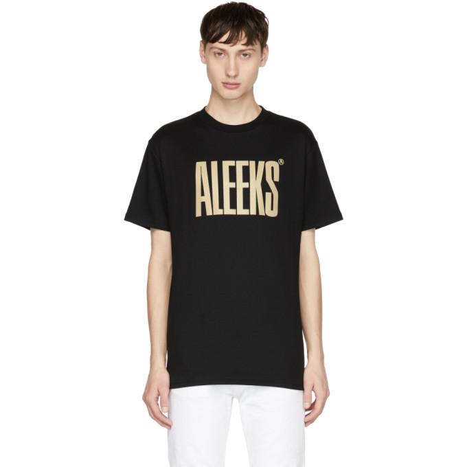 Alyx Black ALEEKS T-Shirt