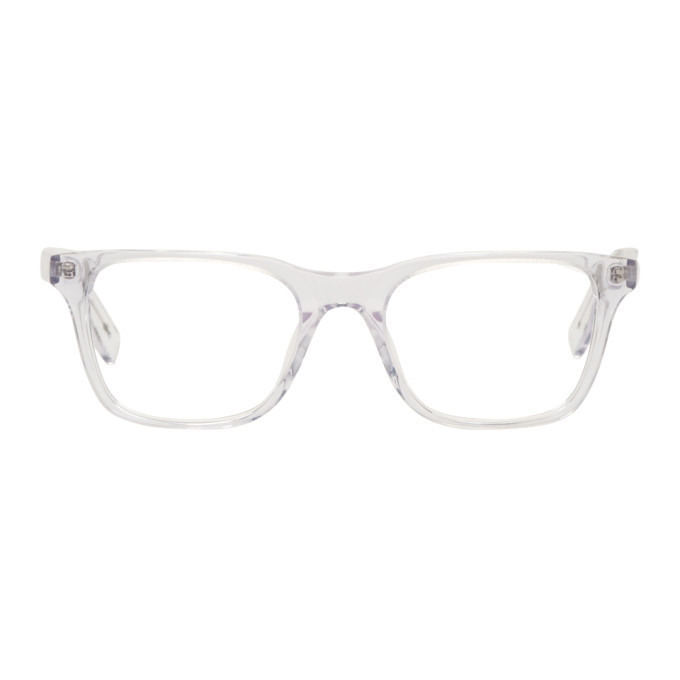 Image of all in Transparent York Glasses