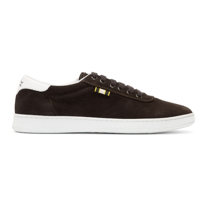 Image of Aprix Brown APR-002 Sneakers