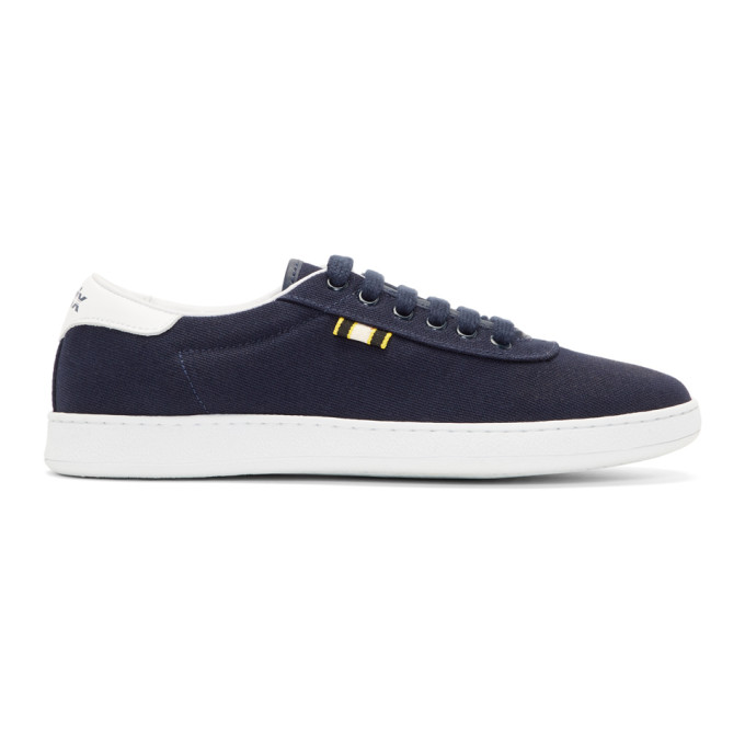 Image of Aprix Navy APR-003 Sneakers