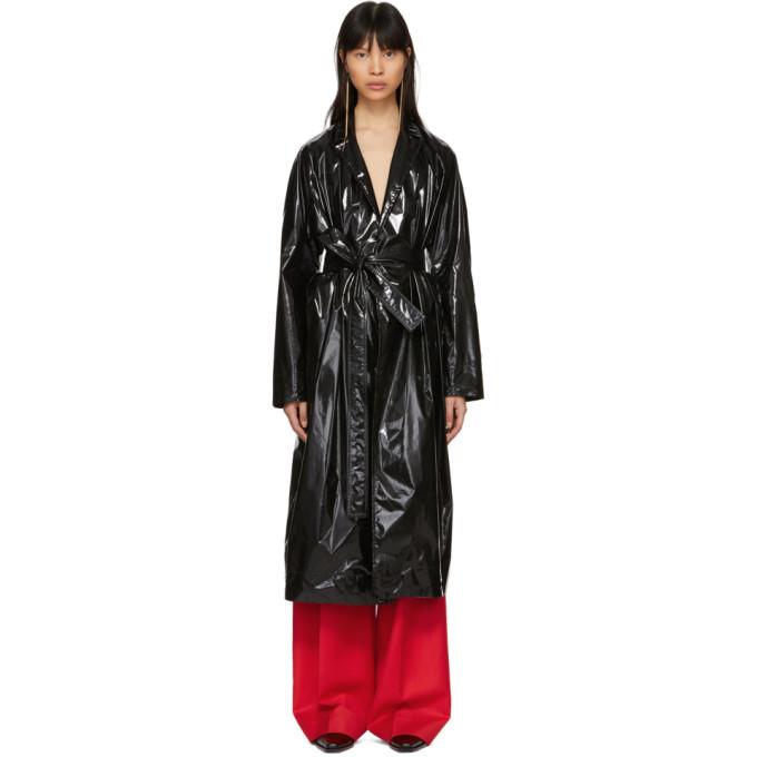 Image of Kwaidan Editions Black Rubbish Coat