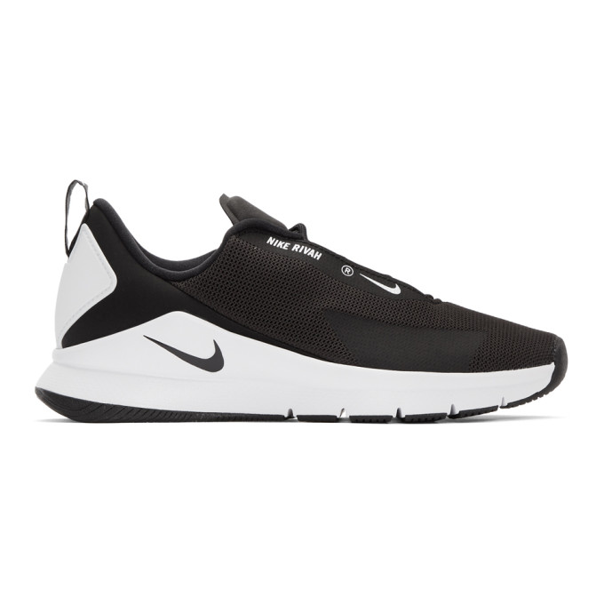 Nike Black Rivah Sneakers