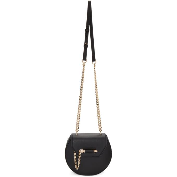 Mackage Black Wilma-C Bag