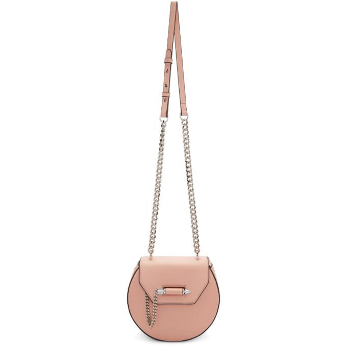 Mackage Pink Wilma-C Bag