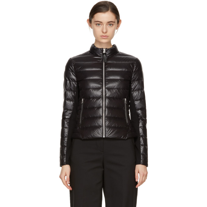 Image of Mackage Black Down Cindee Jacket