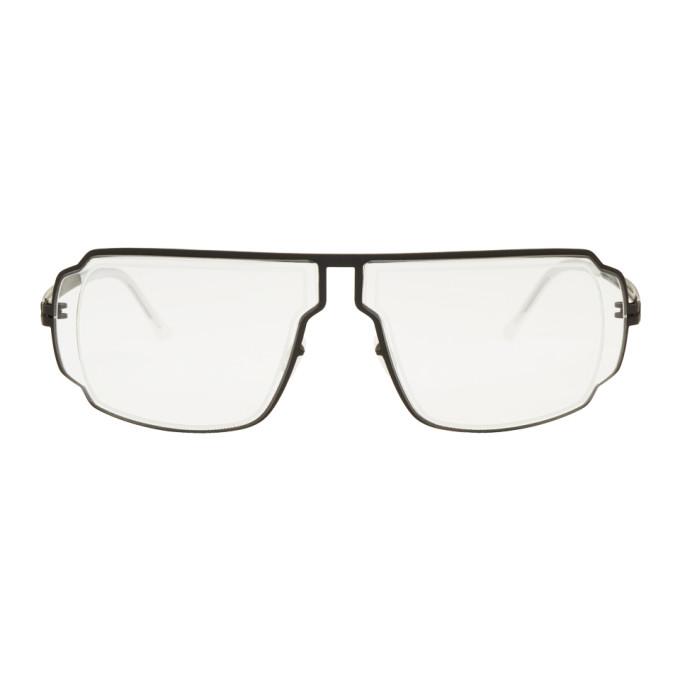 Image of lool Black NSC 02 Sunglasses