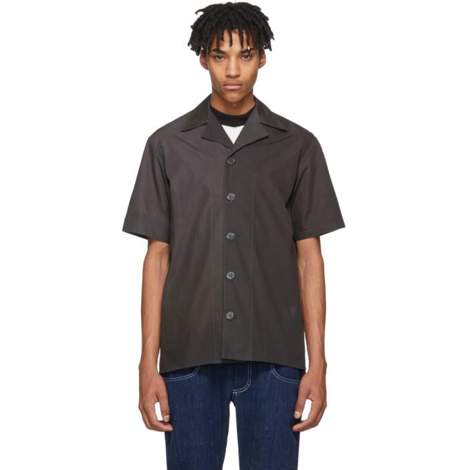 Image of St-Henri Black Sky Shirt