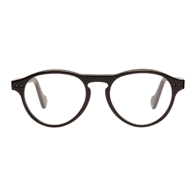 Moncler Black ML5022 Glasses