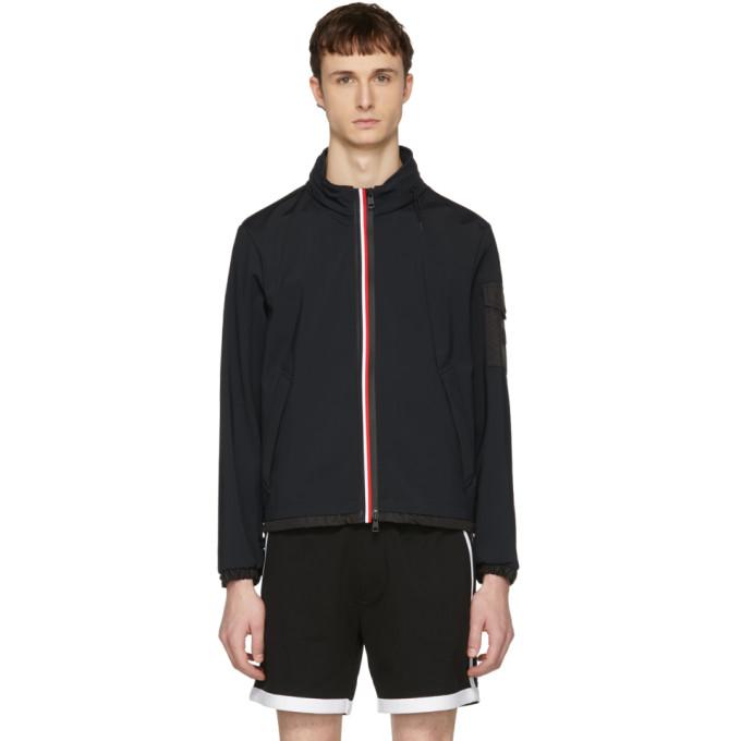 Moncler Black Ventoux Jacket