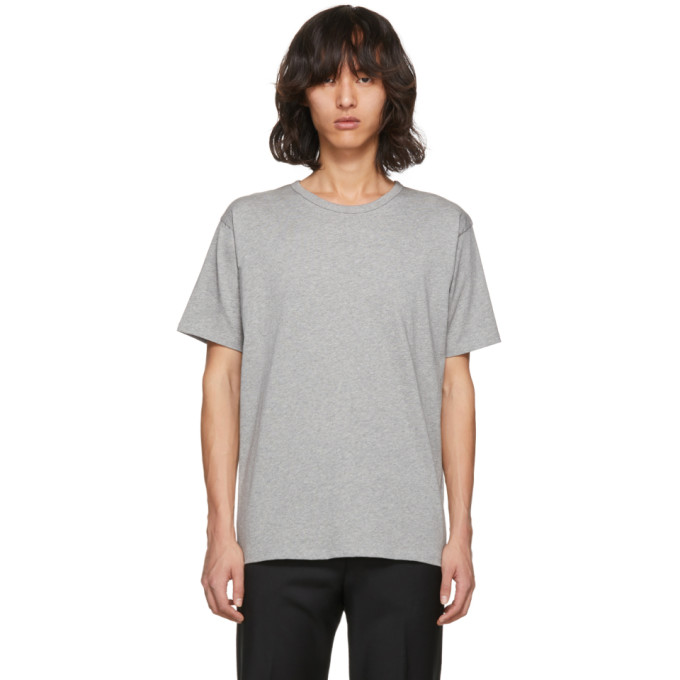 Acne Studios Grey Niagara T-Shirt