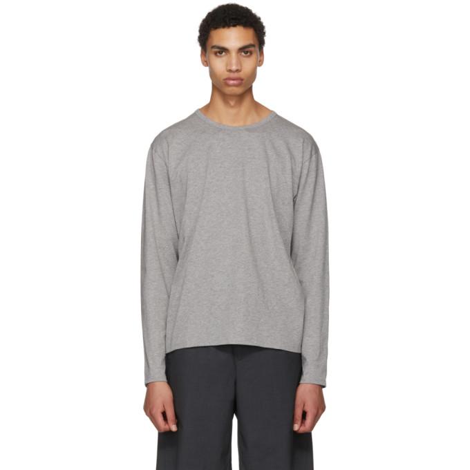 Acne Studios Grey Niagara T-Shirt