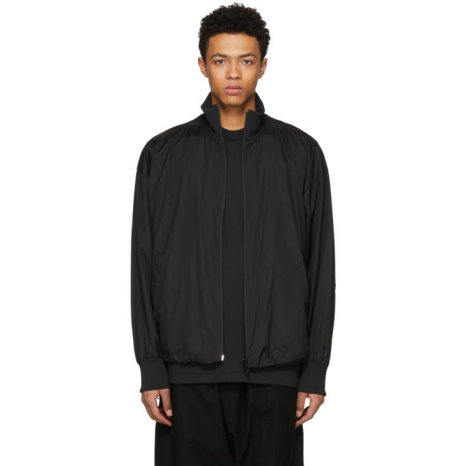 Image of Y-3 Black Adizero Jacket