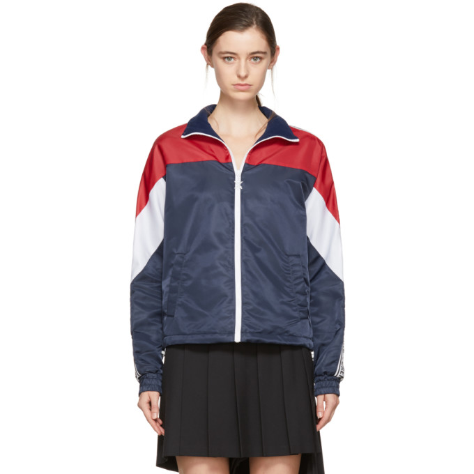 Opening Ceremony Navy Limited Edition Warm Up Jacket