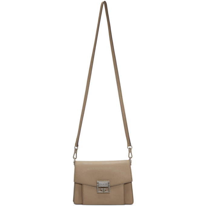 Givenchy Beige Small GV3 Bag