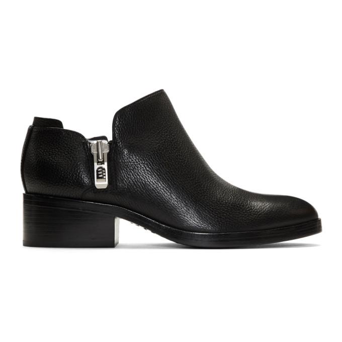 Image of 3.1 Phillip Lim Black Alexa Boots