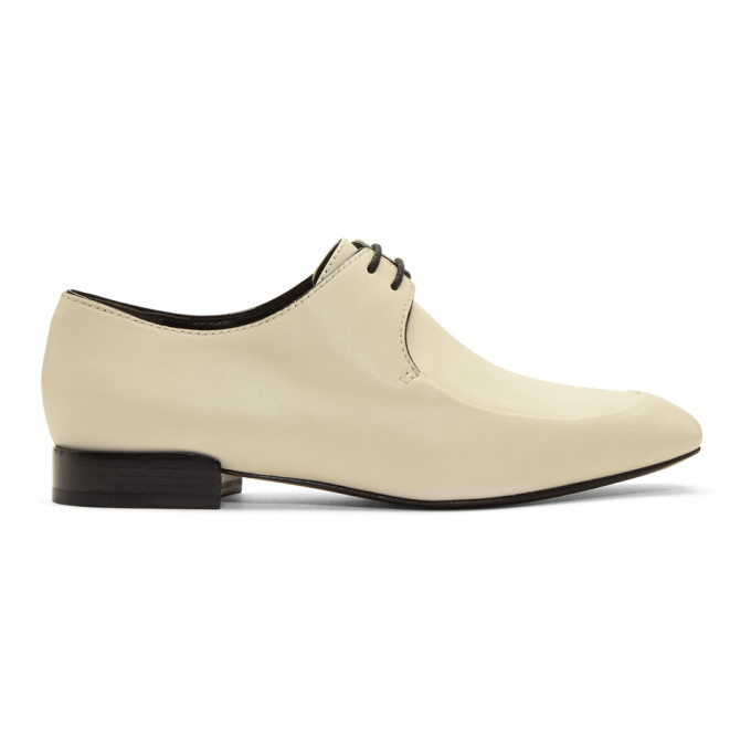31 Phillip Lim Ivory Louie Oxfords