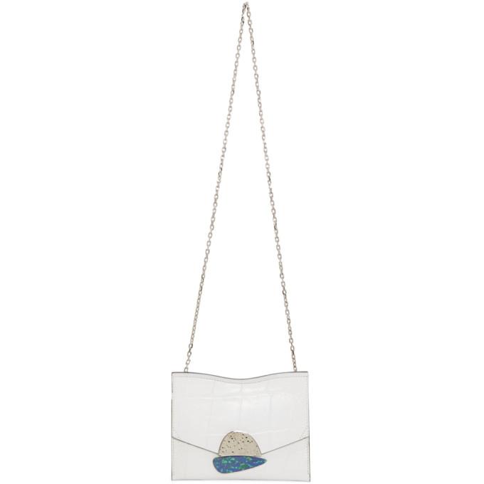 Proenza Schouler White  Small Curl Chain Bag
