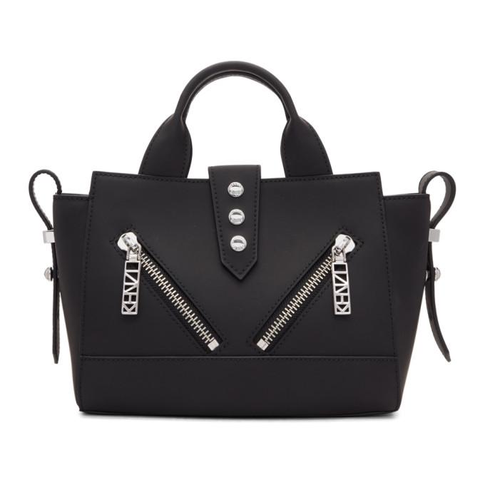 Kenzo Black Holiday Mini Kalifornia Bag