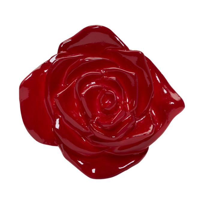 Image of Undercover Red & Gold Ambush Edition Rose Ring