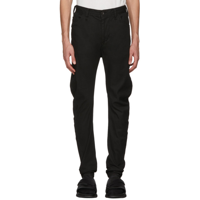Julius Black Skinny Jeans