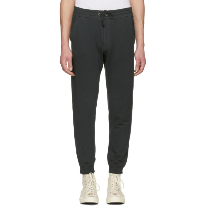 Image of Nanamica Grey French Terry Lounge Pants
