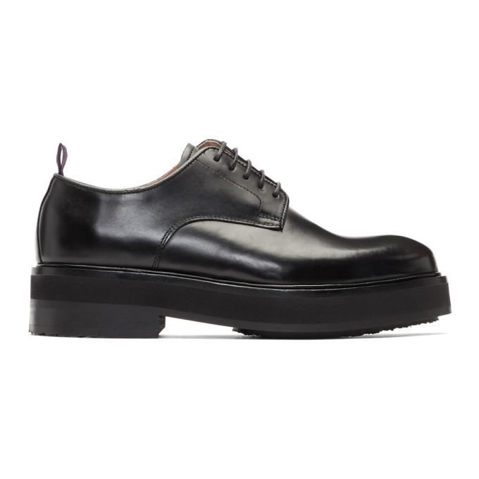 Image of Eytys Black Kingston Derbys