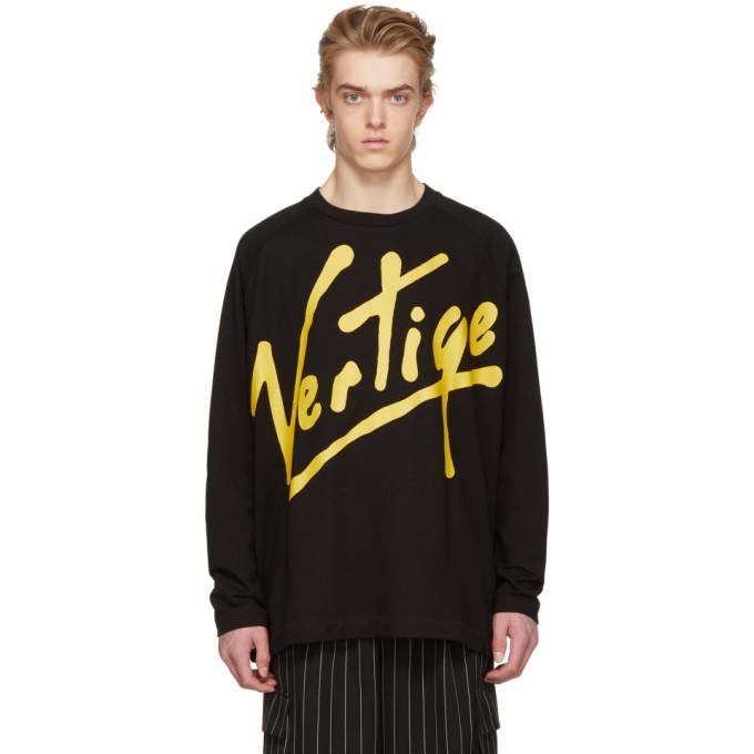 Image of Études Black Desert 'Vertige' T-Shirt