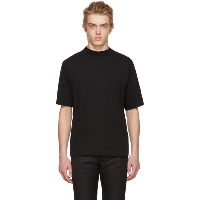 Image of Études Black Award T-Shirt