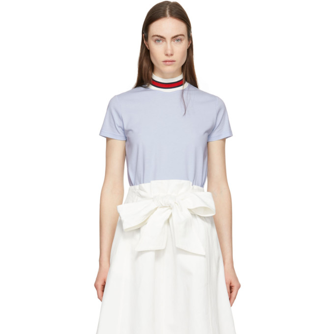 Image of Harmony Blue Tiphaine T-Shirt