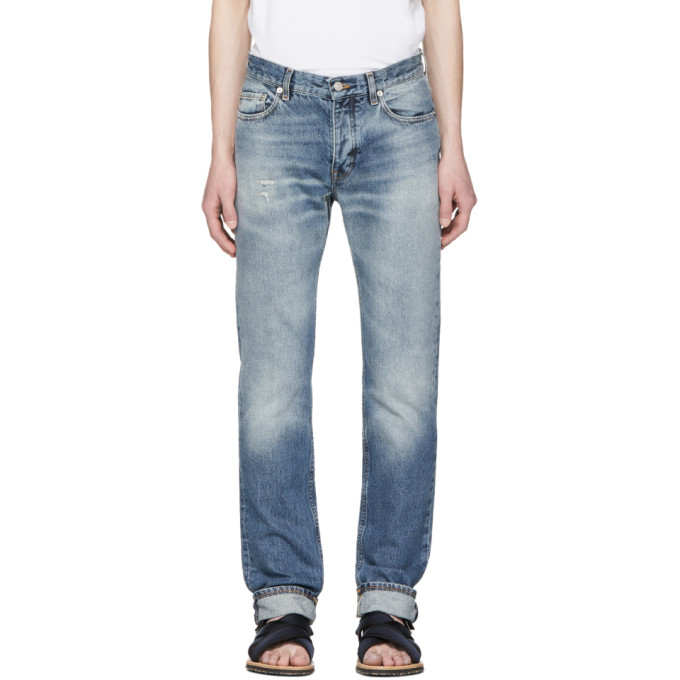 Image of Harmony Blue Donovan Jeans