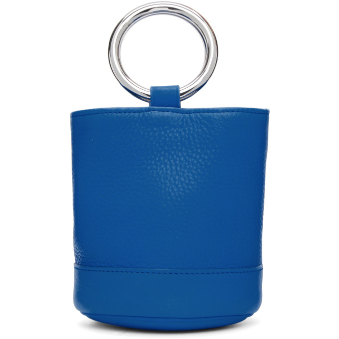 Simon Miller SIMON MILLER BLUE BONSAI 15 BAG