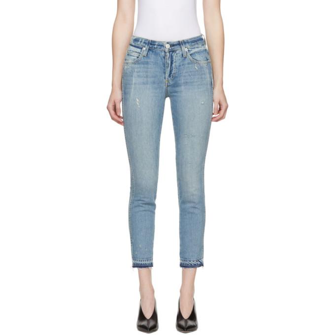 Amo Indigo Babe Jeans