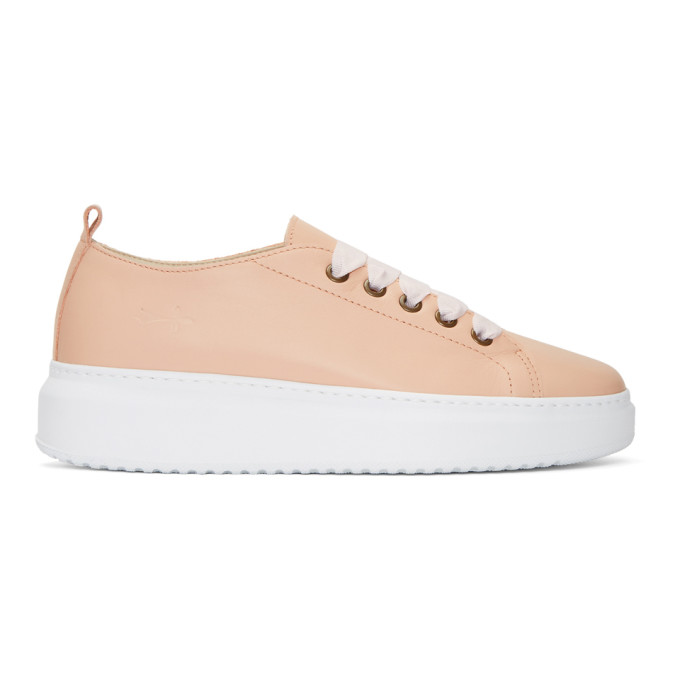 Image of Manebí Pink Bold Sneakers