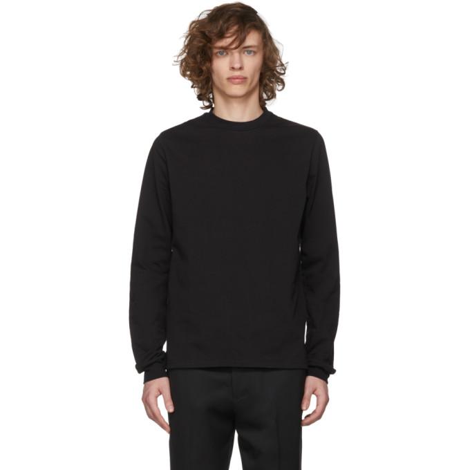 Image of Cottweiler Black 'Cottweiler' R.V. T-Shirt