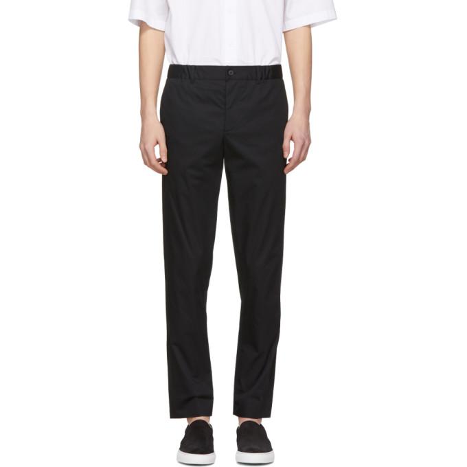 Image of Stephan Schneider Black Edge Trousers