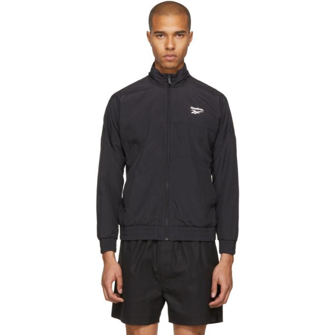 Image of Reebok Classics Black LF Vector Jacket