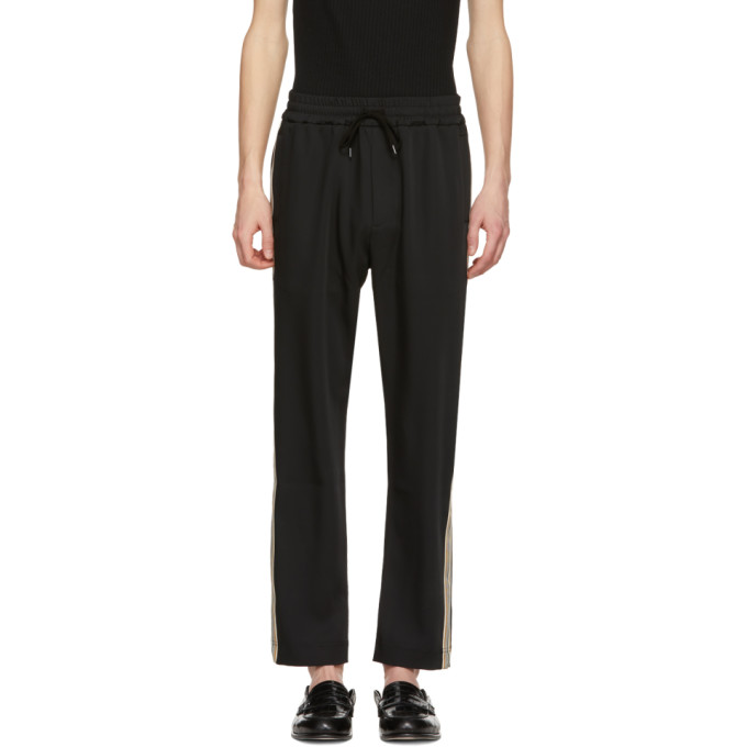 Image of CMMN SWDN Black Buck Sweatpants