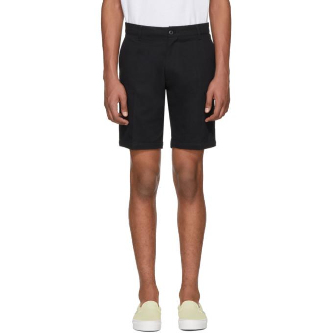 Image of Noon Goons Black Club Shorts