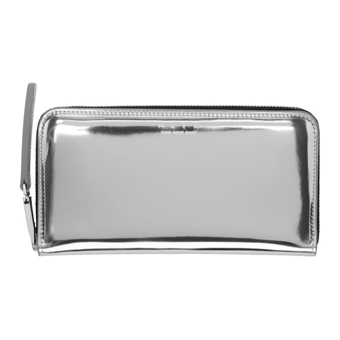 Alyx Silver Baxter Wallet